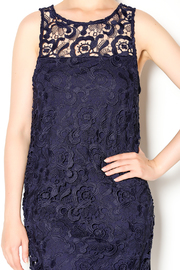 Black Swan Pearl Evening Dress - Other