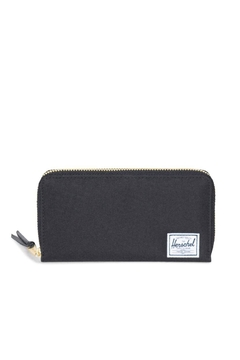 Herschel Supply Co. Black Thomas Wallet - Product List Image