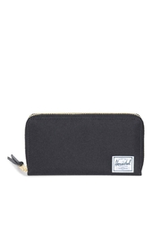 Herschel Supply Co. Black Thomas Wallet - Product Mini Image
