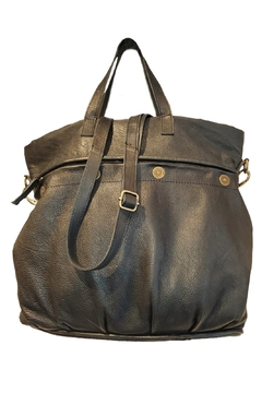 Latico Black Tote Bag - Product List Image