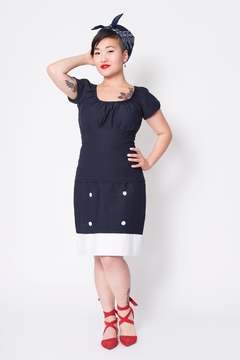 Putre Fashion Black Trixie Top - Product List Image