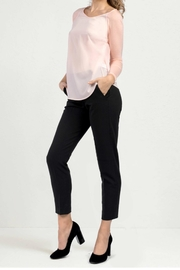 French Connection Black Trouser - Product Mini Image