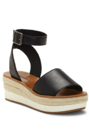 Lucky Brand Black wedge - Product Mini Image