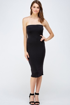 Shoptiques Product: Tube Midi Dress