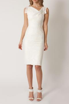 Shoptiques Product: Jackie Anniversary Dress