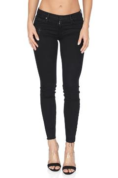 Shoptiques Product: Ankle Fray Skinny Jeans