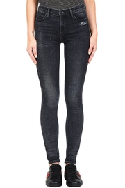 Black Orchid Denim Gisele High-Rise Jean - Product Mini Image