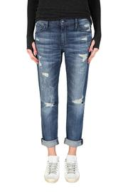 Black Orchid Denim Harper Skinny Boyfriend Jeans - Product Mini Image