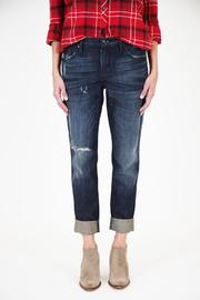 Black Orchid Denim Harper Skinny Boyfriend Jean - Product Mini Image