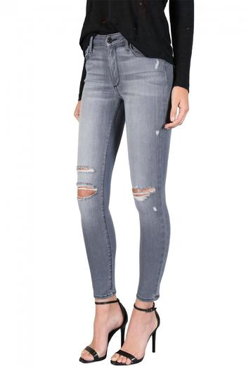 Black Orchid Denim Jude Cropped Skinny - Main Image
