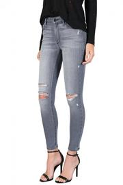 Black Orchid Denim Jude Skinny Smoke - Product Mini Image