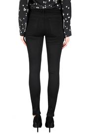 Black Orchid Denim Jude Mid Rise Skinny - Front full body