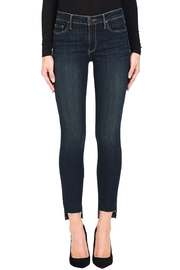 Black Orchid Denim Jude Off-Step Skinny - Product Mini Image