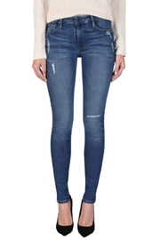 Black Orchid Denim Jude Skinny Splash Jeans - Product Mini Image