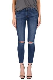 Black Orchid Denim Noah Ankle Whiplash - Product Mini Image