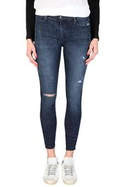 Black Orchid Denim Noah Ankle Fray - Product Mini Image