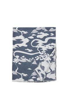 Shoptiques Product: Mountain Latvian Blanket