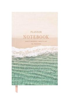 Black Rooster Decor  Seaside 2017/2018 Planner - Product List Image