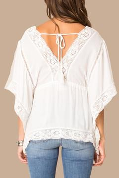 Shoptiques Product: Alina Butterfly Top