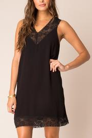Black Swan Eva Lace Dress - Product Mini Image