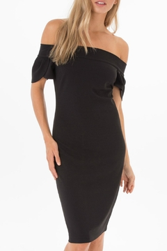 Shoptiques Product: Evalyn Ots Dress