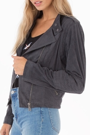 Black Swan Felicity Jacket - Front full body