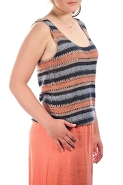 Black Swan Clara Top - Front cropped