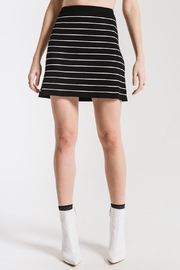 Black Swan Marina Skirt - Product Mini Image