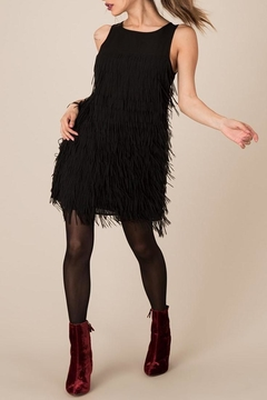Black Swan Maxine Dress - Alternate List Image