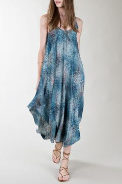 Shoptiques Product: Midi Sun Dress