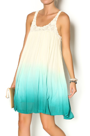 Shoptiques Product: Sky Memories Dress - Other