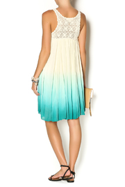 Shoptiques Product: Sky Memories Dress - Side cropped