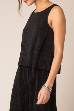 Black Swan Sway Tank Blouse - Alternate List Image