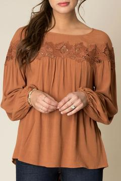Shoptiques Product: The Oriana Top