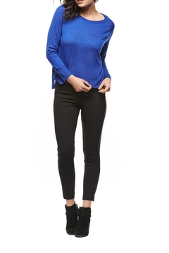 Shoptiques Product: Electric Blues Sweater