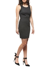 Black Tape Fitted Lbd - Product Mini Image