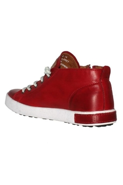 Blackstone Duson Platform Sneakers - Alternate List Image