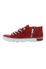 Blackstone Duson Platform Sneakers - Product Mini Image