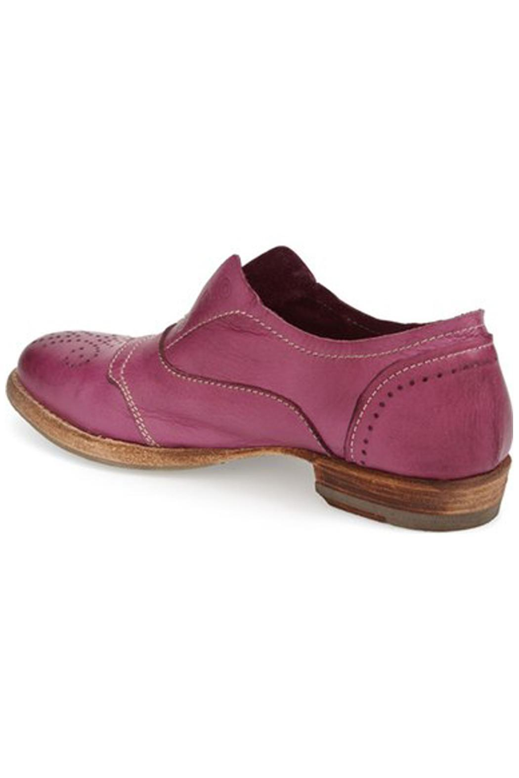 Blackstone Plymouth Leather Oxford From Cleveland By Amy S