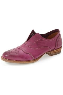 Shoptiques Product: Plymouth Leather Oxford