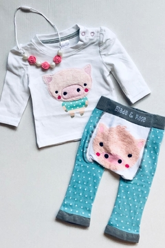 Shoptiques Product: Little Piggy Set