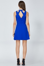 Adelyn Rae Blaine Dress - Front full body