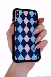 Wildflower Cases Blair iPhone 11 Case - Front full body