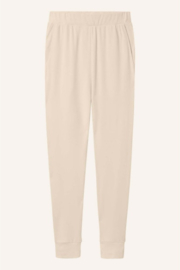 Eberjey Intimates  Blair Trainer Pant - Side cropped