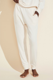 Eberjey Intimates  Blair Trainer Pant - Front cropped