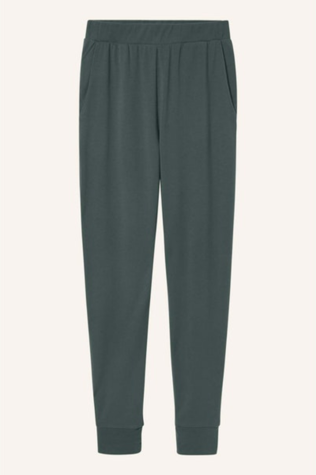 Eberjey Intimates  Blair Trainer Pant - Side Cropped Image