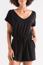 Zsupply Blaire Sleek Romper - Product Mini Image