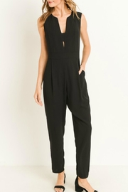 Gilli Blak Jumpsuit - Product Mini Image