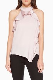 Parker Blake Ruffle Top - Product Mini Image