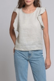 Sam & Lavi Blake Top - Front cropped